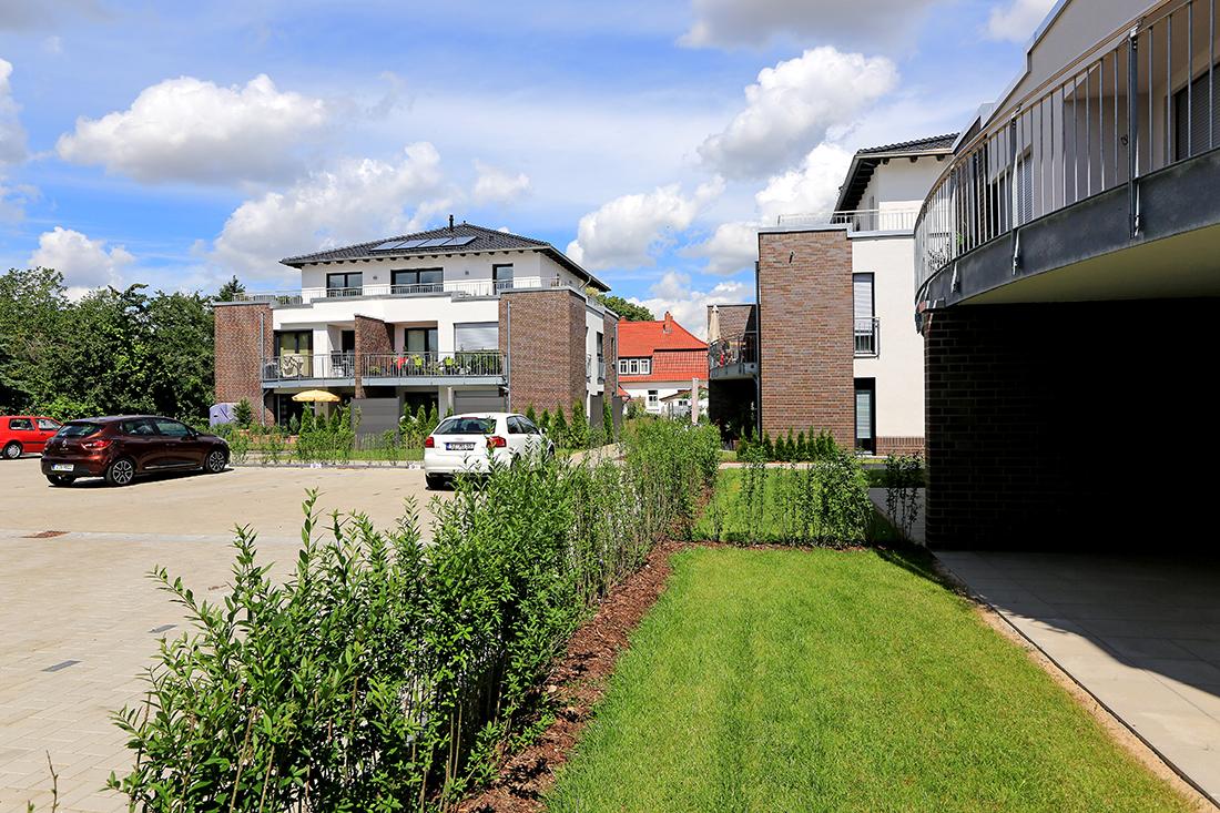 Stadtvillen Vechelde-1
