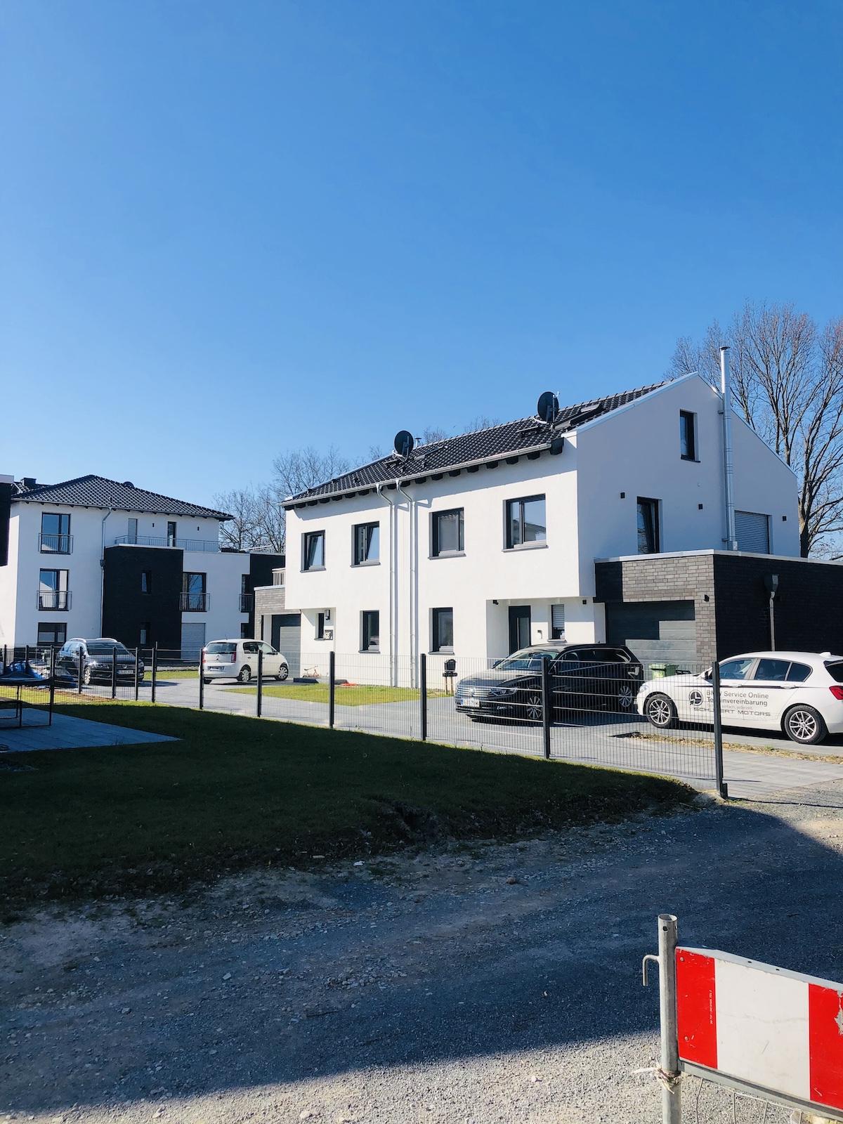 3 Doppelhäuser, Eichhof II Wedtlenstedt-2